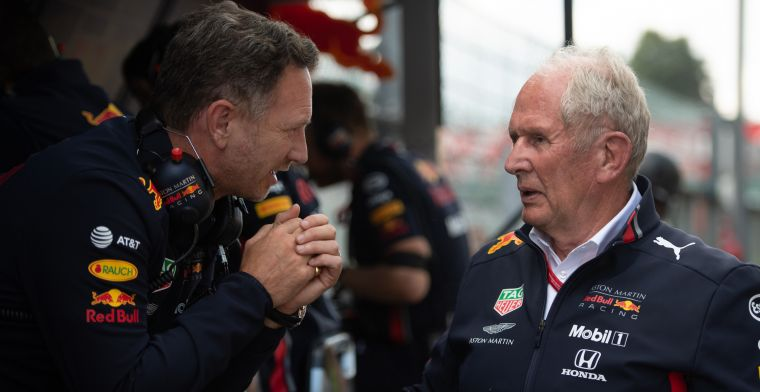 Marko has every confidence in Verstappen despite lack of rhythm