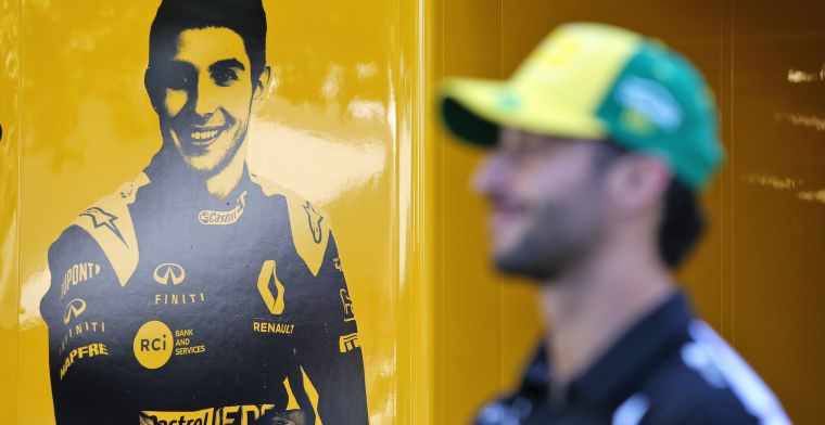 Ricciardo: It's been a long time since I've driven a decent race.