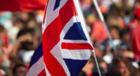 """Image: Police warn fans: """"Visiting Silverstone puts the season in jeopardy"""""""