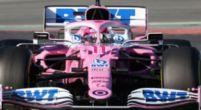 Afbeelding: 'Racing Point zal dit jaar als team gaan verrassen'