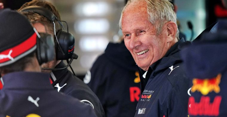 Marko: When we got the green light for GP, we started negotiating right away