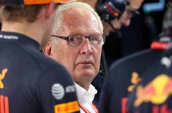 Marko: We're expecting a title match between Hamilton and Verstappen