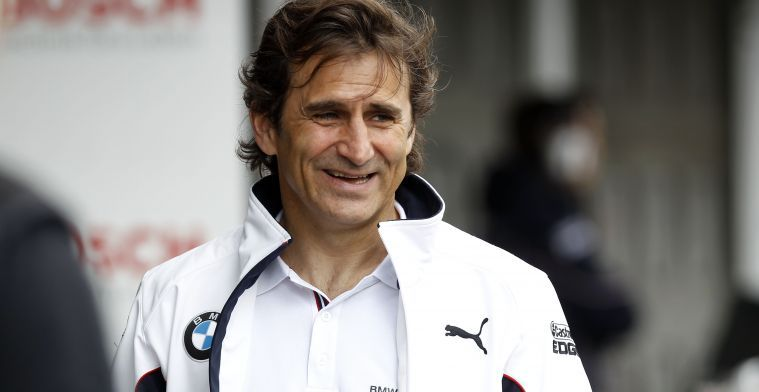 Update on surgery Zanardi: Stable but situation remains serious