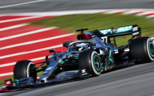 Is Mercedes going to use DAS? 'Red Bull Racing will officially protest'