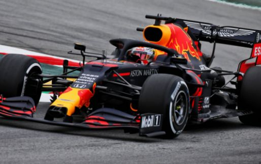 ''Agressieve keuze voor nieuwe design kan heel goed uitpakken voor Red Bull''