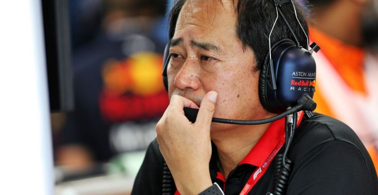 Honda willing to take more risk when full calendar is known