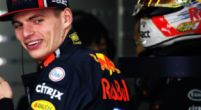 Image: Verstappen thinks he knows if he can become world champion after Hungary