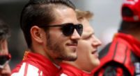 Image: Daniel Abt gets a second chance in Formula E after sim racing debacle