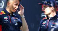 Afbeelding: ''Albon moet in de buurt van Verstappen blijven om toekomst in F1 te verzekeren''