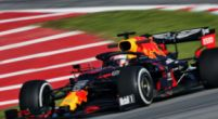 "Image: Albers expects a lot from Red Bull: ""They always have a good set-up there"""