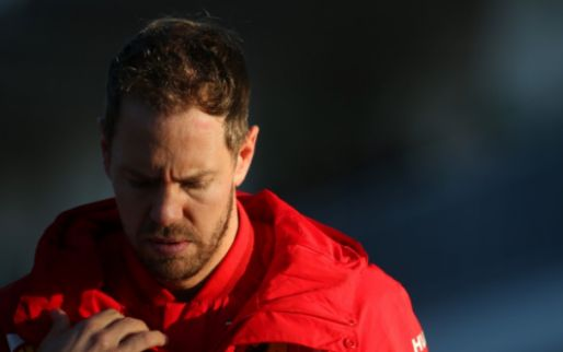 Vettel completely surprised that Ferrari did not even offer him a contract