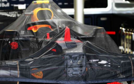 Will we soon see the same 'cape' at Red Bull as at Mercedes?