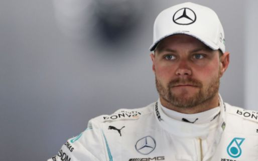 Bottas is going into battle:
