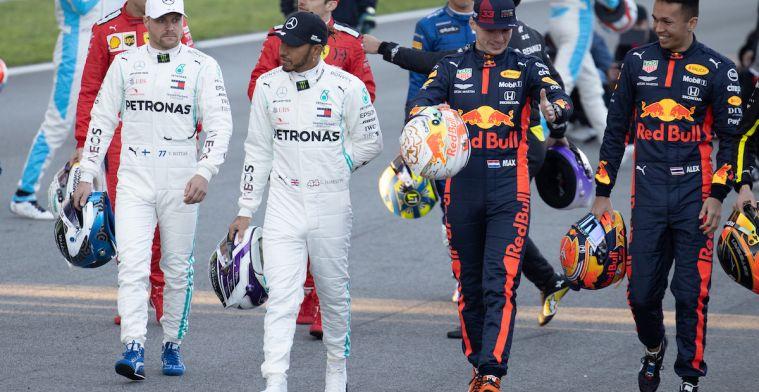 Het F1-seizoen is terug. Haal het beste uit het GP weekend met F1 TV!