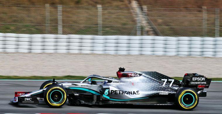 Mercedes bevestigt Plooij: We hebben andere motoren dan in Melbourne
