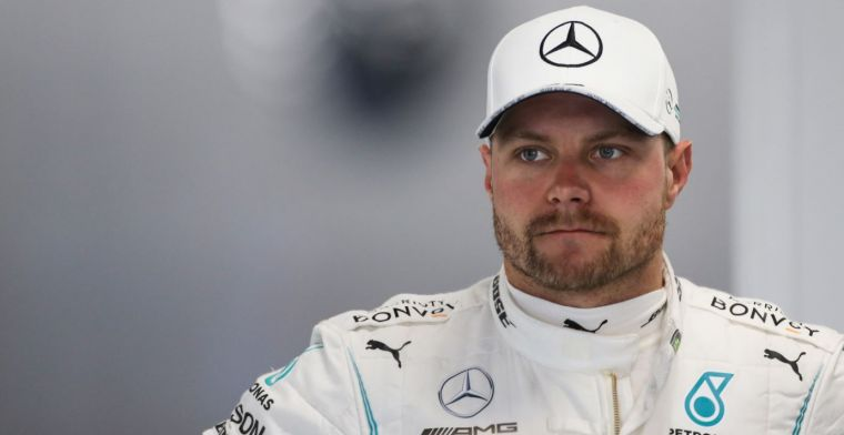 Bottas is going into battle: I want to be champion this year