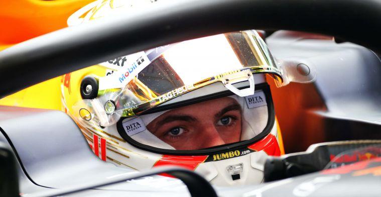 Rosberg: Hierdoor schat ik de kansen van Verstappen erg hoog