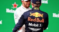 "Image: Hamilton fears Red Bull Racing and Verstappen: ""He gets better every year"""