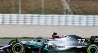 """Afbeelding: Mercedes bevestigt Plooij: """"We hebben andere motoren dan in Melbourne"""""""