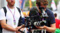 Afbeelding: Netflix is 'gewoon' aanwezig tijdens de GP van Oostenrijk en volgt Verstappen