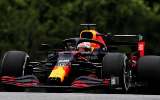 Verstappen counts on extra power Honda: