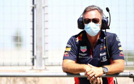 Heeft Red Bull een eigen DAS-systeem ontwikkeld? Horner reageert!