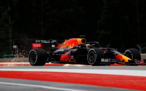 Hamilton tops FP1 in Austria as F1 returns - FP1 report