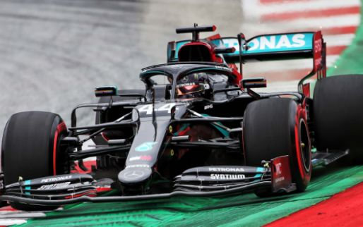 RESULT FP2 Austria: Mercedes 1-2 again, Perez 3rd, Red Bull in midfield