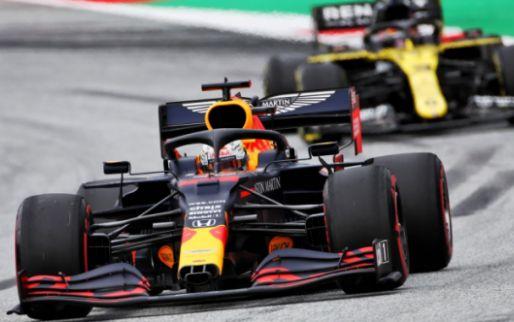 Eerste Longrun-analyse van 2020: Moet Verstappen gevecht aan met Racing Point?