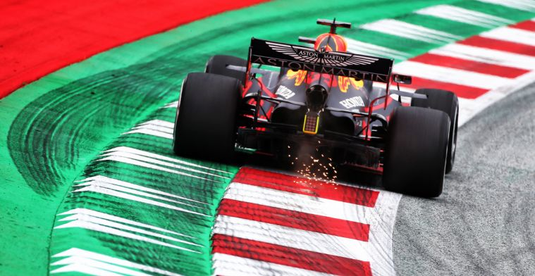 Zo laat kan je inschakelen voor de kwalificatie van de GP van Oostenrijk