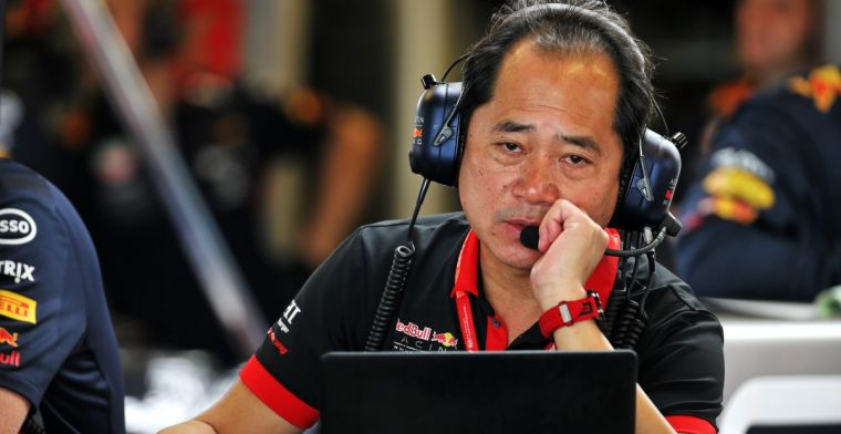 Tanabe: Inconvenient that our two teams can't have contact