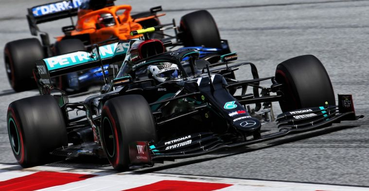 Bottas expects times to go down quickly: Very little grip
