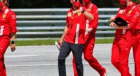 Image: Vettel: ''We've never been strong enough as a team to beat Mercedes''