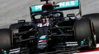 Afbeelding: Verdere speculatie over gebruik DAS-systeem; Mercedes ontkent