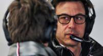 """Afbeelding: Wolff houdt Red Bull scherp in de gaten: """"Hebben nog niet alles laten zien"""""""