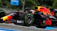 Afbeelding: LIVE: Verstappen spint, maar pakt toch P3, Mercedes aan de leiding