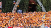 Image: Mayor Spielberg: ''Always special as Red Bull and Verstappen win''