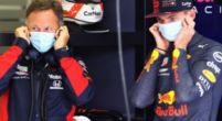 "Image: Red Bull praises Verstappen after VT1: ""That's amazing"""