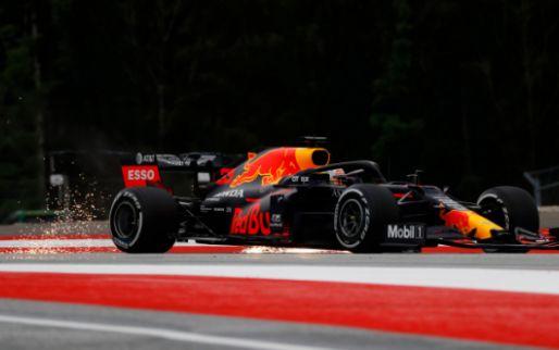 F1 Live kwalificatie | Verstappen als P1 door naar Q2 voor beide Mercedessen
