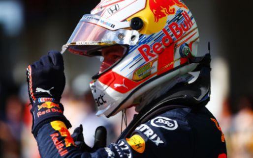 Bottas naar pole position in Oostenrijk, Verstappen op halve seconde naar P3