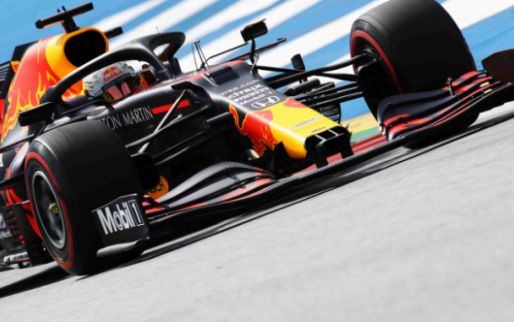 Does Honda still have horsepower available or should Red Bull gain time elsewhere?