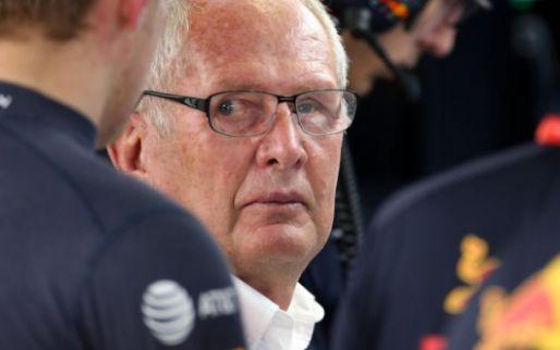Marko sneert naar Ferrari en relativeert achterstand op Mercedes: