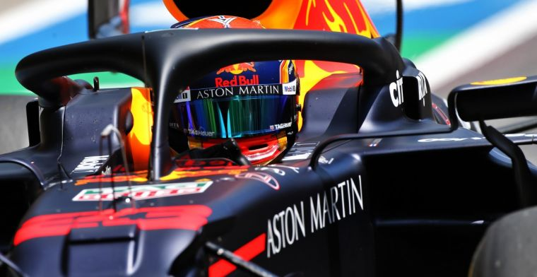 Albon with mixed feelings after P5 in Austria qualifying