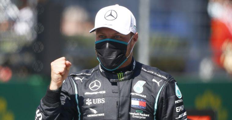 Samenvatting na kwalificatie in Oostenrijk: Mercedes snel, Verstappen strategisch