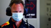 Image: Horner happy with strategic freedom in midst of high temperatures