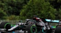 Image: Hamilton extension no guarantee; Mercedes only wants to pay 22 million euros