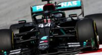 Afbeelding: Beide snelle ronden Hamilton in gevaar? Moet zich melden bij wedstrijdleiding