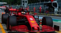 Image: Ferrari loses major sponsor during first F1 weekend 2020