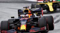 """Afbeelding: Analisten vergelijken snelle ronde Verstappen en Bottas: """"Verschil van zes km/u"""""""