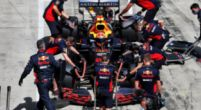 Image: Engineers Red Bull Racing and Mercedes differ about medium tire advantage